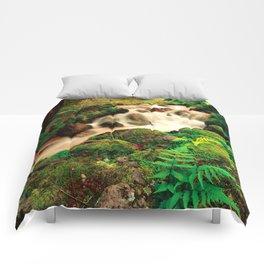 Parque Terra Nostra, Azores Comforters