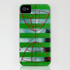 Figure 57 (Diagram Series) Slim Case iPhone (4, 4s)