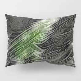 Shadows Pillow Sham