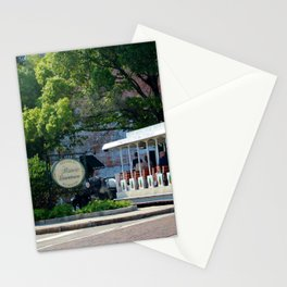 Historical Tour Stationery Cards