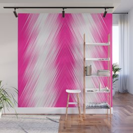 stripes wave pattern 8v1 dp Wall Mural