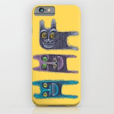 Army of rabbits Slim Case iPhone 6s