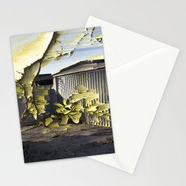 Interference #2 Stationery Cards