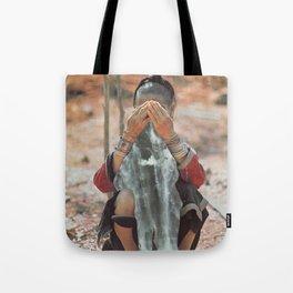 Cascades Tote Bag