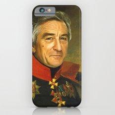 Robert De Niro - replaceface iPhone 6s Slim Case