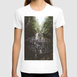Ramona Falls T-shirt