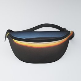 Above & Beyond Fanny Pack