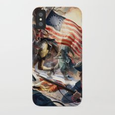 Assassin's Creed III Slim Case iPhone X