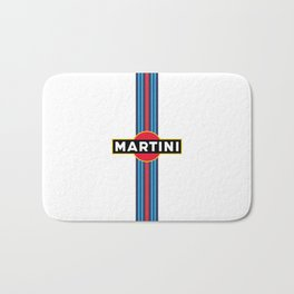 Martini Racing Bath Mat