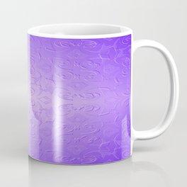 Hepburn in Lavender Coffee Mug