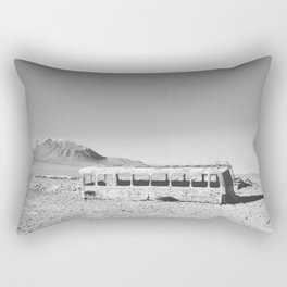 SAN PEDRO DE ATACAMA Rectangular Pillow