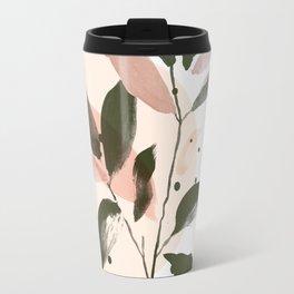 Magnolia Primavera Travel Mug