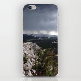 Lembert Dome iPhone Skin