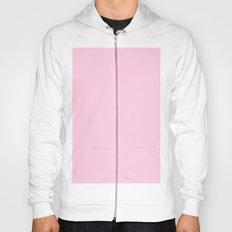 Pastel Pink Hoody