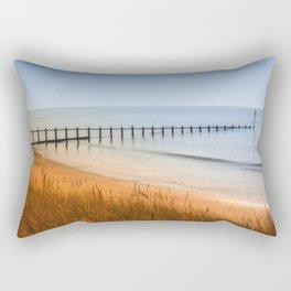Dawlish Warren Rectangular Pillow