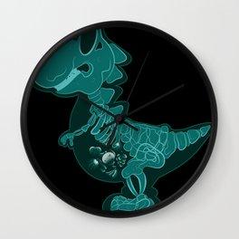 X-Ray Stories Wall Clock