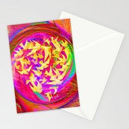 """"""" Paloma """"  Stationery Cards"""