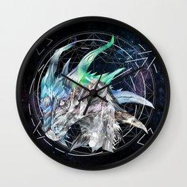 Spirit of Myth Wall Clock