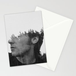 Environmentalist Stationery Cards