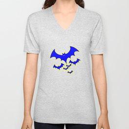 Bat Version 2 Unisex V-Neck