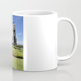 Dunedin Train Station Coffee Mug