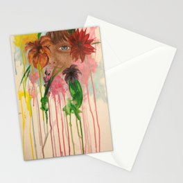 Freckles Stationery Cards