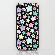 KiraKira Galaxy iPhone & iPod Skin