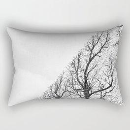 Perfect tree Rectangular Pillow