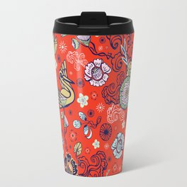 Cranes´ Flight Travel Mug
