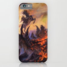 Lavaclaw Reaches Slim Case iPhone 6s