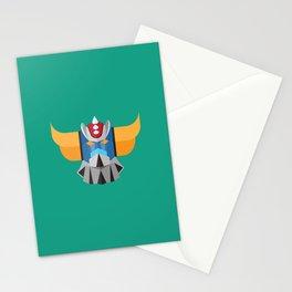 Grendizer - Ufo Robot Stationery Cards