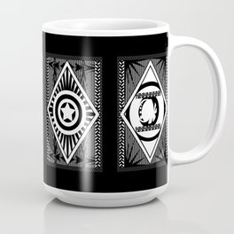 Defense Coffee Mug