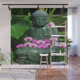 Inner Peace Wall Mural