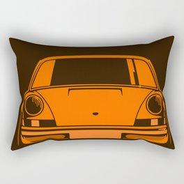 911st Rectangular Pillow