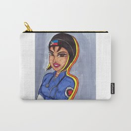 Radiant Mia Carry-All Pouch
