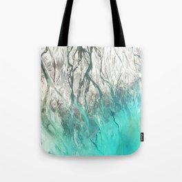 New Zealand's beauty *Tekapo Tote Bag