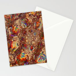 Crater Stationery Cards