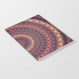 Mandala 590 Notebook