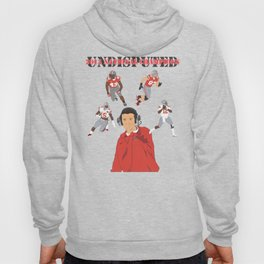 Ohio State Buckeyes - 2014 National Championship (Vector Art) Hoody