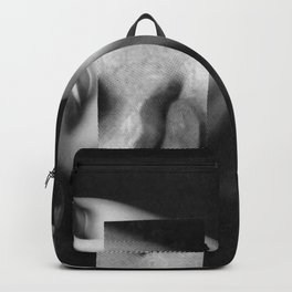 The Unreality of Imagining Backpack
