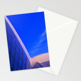 Sails of the Opera House Stationery Cards
