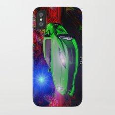 Slick iPhone X Slim Case