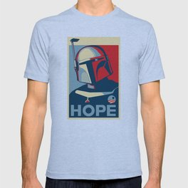 Boba Fett for president  T-shirt