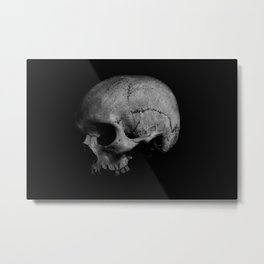 Left for Dead Metal Print
