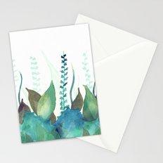 Botanical vibes 04 Stationery Cards