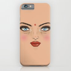 Esra'nin kadinlari 3 Slim Case iPhone 6s