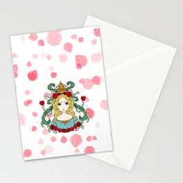 Thorn Princess Stationery Cards