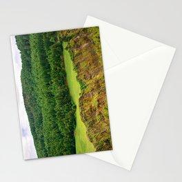 Découpage Stationery Cards