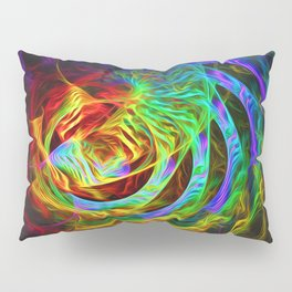 Free Your Mind Pillow Sham