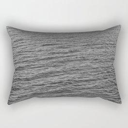 At sea Rectangular Pillow